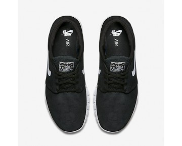 Nike SB Stefan Janoski Max L Mens Shoes Black/White Style: 685299-002