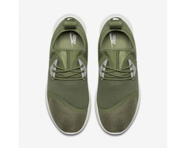 Nike LunarCharge Essential Mens Shoes Palm Green/Volt/Light Bone Style: 923619-307