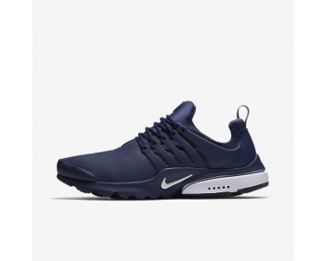 Nike Air Presto Utility Mens Shoes Binary Blue/Black/White Style: 862749-400