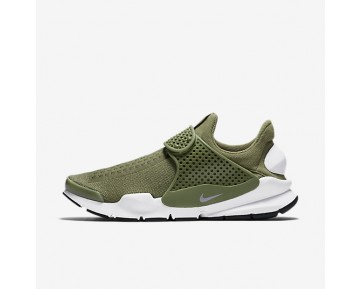Nike Sock Dart Mens Shoes Palm Green/Black/White Style: 819686-301