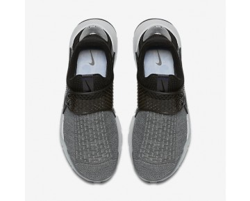 Nike Sock Dart SE Premium Mens Shoes Dark Grey/Pure Platinum/Aluminium/Black Style: 859553-002