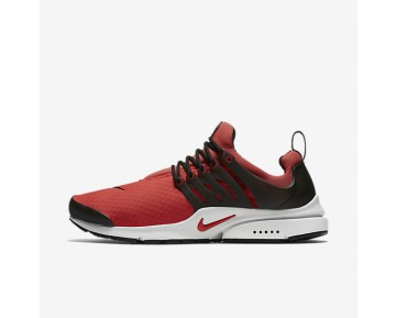 Nike Air Presto Essential Mens Shoes Track Red/Black/Summit White/Track Red Style: 848187-600