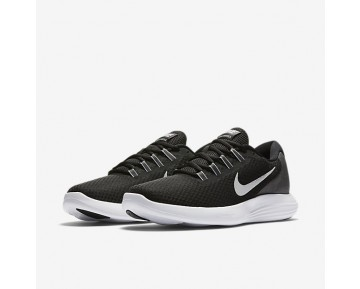 Nike LunarConverge Mens Shoes Black/Anthracite/White/Matte Silver Style: 852462-001