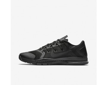 Nike Zoom Train Complete Mens Shoes Black/Black/Black Style: 882119-003