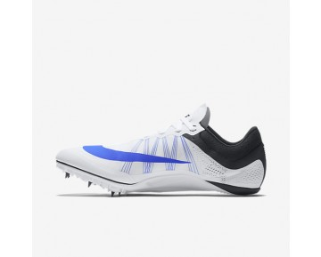 Nike Zoom Ja Fly 2 Mens Shoes White/Black/Racer Blue Style: 705373-100