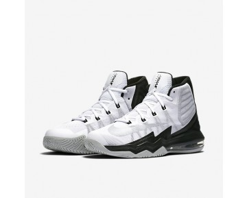 Nike Air Max Audacity 2016 Mens Shoes White/Black/Wolf Grey/Reflect Silver Style: 843884-100
