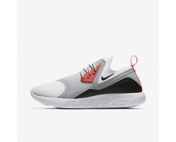 Nike LunarCharge Essential BN Mens Shoes Wolf Grey/Black/White/White Style: 933811-010