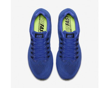 Nike Zoom All Out Low Mens Shoes Paramount Blue/Black/Pure Platinum/Black Style: 878670-400