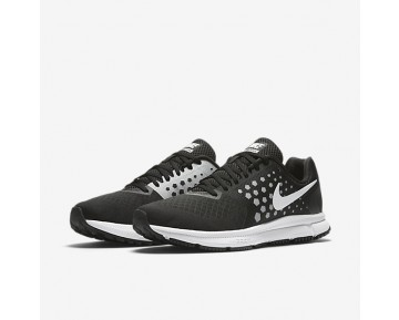 Nike Air Zoom Span Mens Shoes Black/Wolf Grey/Anthracite/White Style: 852437-002