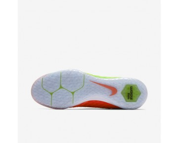 Nike HypervenomX Proximo II Dynamic Fit IC Mens Shoes Electric Green/Hyper Orange/Volt/Black Style: 852577-308