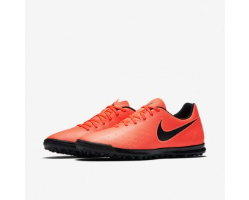 Nike Magista Ola II TF Mens Shoes Total Crimson/Bright Mango/Black Style: 844408-808