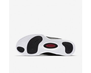 Jordan Ultra.Fly 2 Mens Shoes Black/Gym Red/White Style: 897998-001