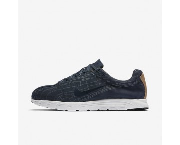 Nike Mayfly Premium Mens Shoes Obsidian/Summit White/Cool Grey/Obsidian Style: 816548-400