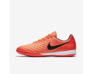 Nike Magista Onda II IC Mens Shoes Total Crimson/Bright Mango/Black Style: 844413-808
