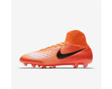 Nike Magista Orden II AG-PRO Mens Shoes Total Crimson/University Red/Bright Mango/Black Style: 843811-806