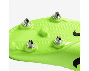 Nike Mercurial Victory VI Dynamic Fit SG Mens Shoes Electric Green/Flash Lime/White/Black Style: 903610-303
