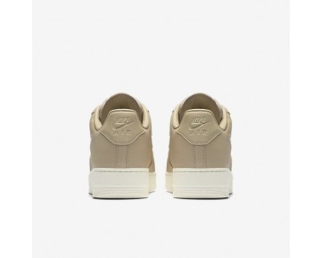 NikeLab Air Force 1 Low Jewel Mens Shoes Mushroom/Sail/Mushroom Style: 941912-200
