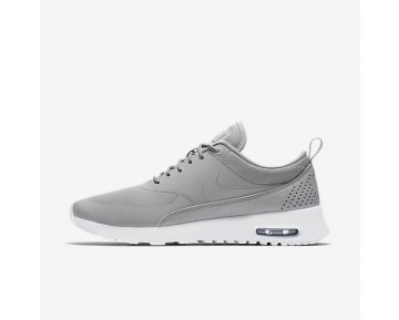 Nike Air Max Thea Womens Shoes Wolf Grey/White/Wolf Grey Style: 599409-023