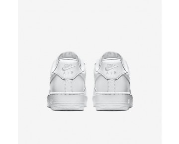 Nike Air Force 1 07 Womens Shoes White/White Style: 315115-112