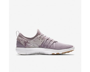 Nike Free TR7 Womens Shoes Plum Fog/Summit White/Plum Fog Style: 904651-500