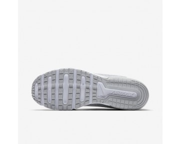 Nike Air Max Sequent 2 Womens Shoes Pure Platinum/Wolf Grey/Metallic Platinum/White Style: 852465-007
