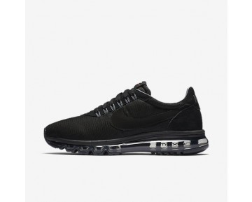 Nike Air Max LD-Zero Unisex Shoes Black/Dark Grey/Black/Black Style: 848624-005