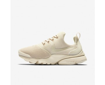 Nike Presto Fly Womens Shoes Oatmeal/Oatmeal/Oatmeal Style: 910569-100
