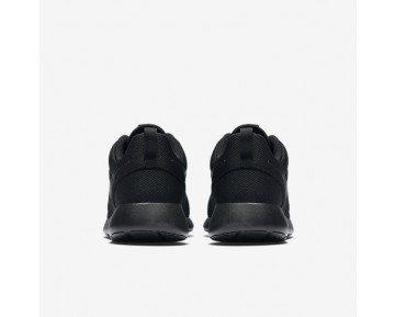 Nike Roshe One Womens Shoes Black/Dark Grey/Black Style: 844994-001