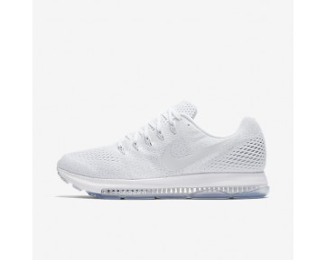 Nike Zoom All Out Low Womens Shoes White/Pure Platinum Style: 878671-101