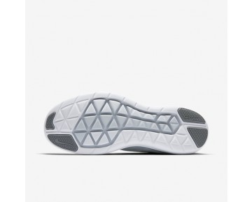 Nike Flex 2017 RN Womens Shoes White/Pure Platinum/Cool Grey/Metallic Silver Style: 898476-100