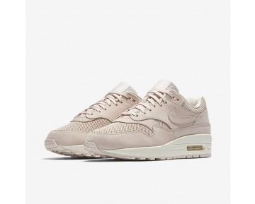 Nike Air Max 1 Pinnacle Womens Shoes Siltstone Red/Sail/Siltstone Red Style: 839608-601