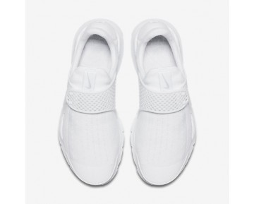 Nike Sock Dart Womens Shoes White/Pure Platinum Style: 848475-100