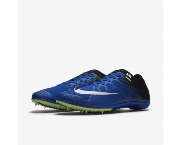 Nike Zoom Mamba 3 Unisex Shoes Hyper Cobalt/Black/Ghost Green/White Style: 706617-413