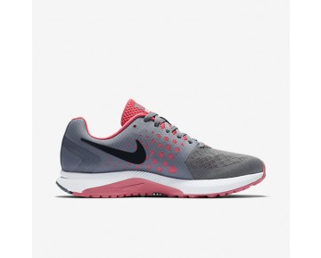 Nike Air Zoom Span Womens Shoes Stealth/Racer Pink/Pure Platinum/Black Style: 852450-009