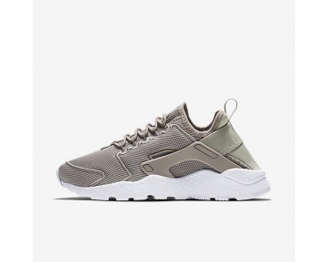 Nike Air Huarache Ultra Breathe Womens Shoes Pale Grey/White/Glacier Blue/Pale Grey Style: 833292-003
