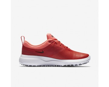 Nike Akamai Womens Shoes Max Orange/Lava Glow/Black Style: 818732-800