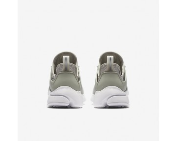 Nike Air Presto Ultra Breathe Womens Shoes Pale Grey/White/Glacier Blue/Pale Grey Style: 896277-001
