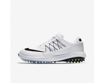 Nike Lunar Control Vapor Womens Shoes White/Volt/Black Style: 849979-100