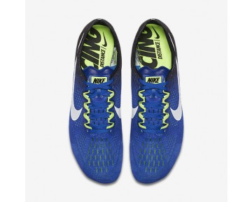 Nike Zoom Victory Elite 2 Womens Shoes Hyper Cobalt/Black/Ghost Green/White Style: 835998-413