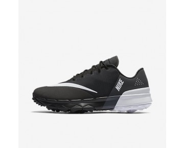 Nike FI Flex Womens Shoes Black/Anthracite/White Style: 849973-002