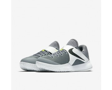 Nike Zoom Live Womens Shoes Stealth/Pure Platinum/Volt/Dark Grey Style: 897625-002