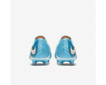Nike Hypervenom Phantom 3 FG Womens Shoes Polarised Blue/Chlorine Blue/Tart/White Style: 881543-414