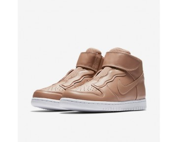 Nike Dunk High Ease Womens Shoes Dusted Clay/White/Dusted Clay Style: 896187-200