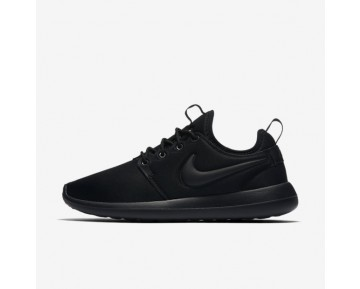 Nike Roshe Two Womens Shoes Black/Black Style: 844931-004