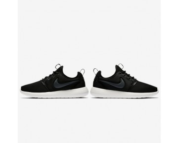 Nike Roshe Two Womens Shoes Black/Sail/Volt/Anthracite Style: 844931-002