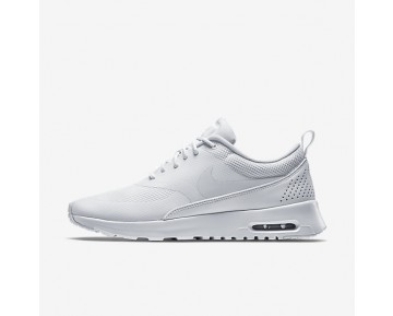 Nike Air Max Thea Womens Shoes White/White Style: 599409-101