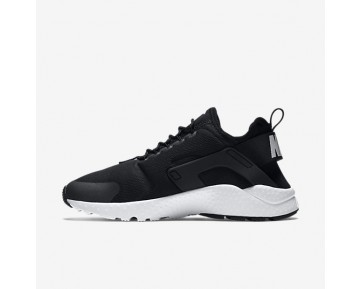 Nike Air Huarache Ultra Womens Shoes Black/White Style: 819151-001