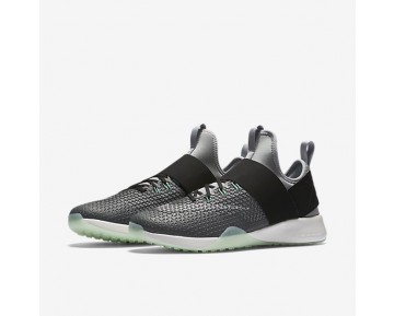 Nike Air Zoom Strong Womens Shoes Wolf Grey/Black/Dark Grey/Summit White Style: 843975-002