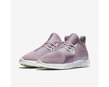 Nike LunarCharge Premium Womens Shoes Iced Lilac/Plum Fog/Volt/Summit White Style: 923286-500