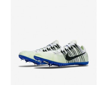 Nike Zoom Victory Elite Womens Shoes White/Racer Blue/Black Style: 526627-100
